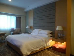 Berjaya Executive Room with King Bed