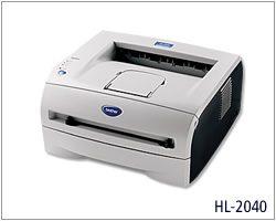 Brother HL-2040 Printer