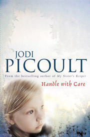 Handle with Care by Jodi Piquot