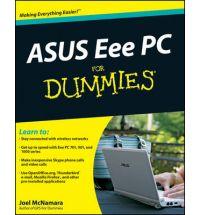 ASUS Eee PC For Dummies ISBN 9780470411544