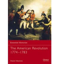The American War of Independence 1774-1783