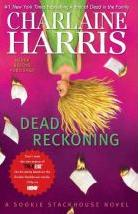 Dead Reckoning by Charlaine Harris ISBN 9780441020317