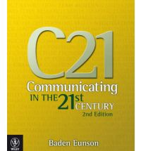 Communicating in the 21st Century ISBN 9780470811061