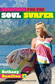 Devotions for the Soul Surfer, Bethany Hamilton