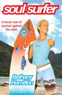 Soul Surfer: A True Story of Faith, Family and Fighting to Get Back on the Board. ISBN 9781416510987