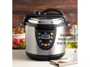 ALDI Lumina Electric Pressure Cooker CYD-60AU