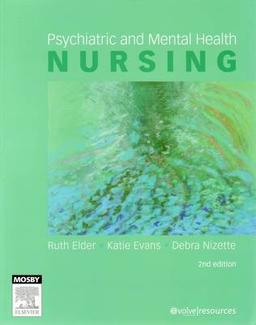 Psychiatric and Mental Health Nursing 2nd edition