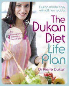 Dukan Diet Life Plan