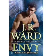 Envy: A Novel of the Fallen Angels. ISBN 9780451229458
