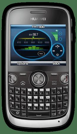 Huawei G6600 Mobile Phone