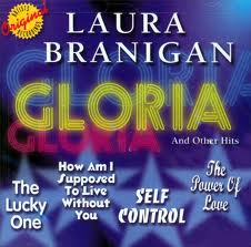 Gloria and other hits by Laura Branigan