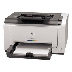 HP LJ Pro CP1025 Colour Laser Printer
