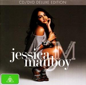 Jessica Mauboy Been Waiting - Deluxe Edition