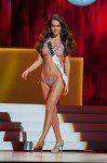 Miss Ukraine 2011 Olesia Stefanko