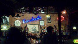 Kinabuch Bar
