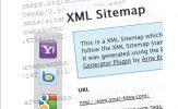 WordPress Plugin: Google XML Sitemaps