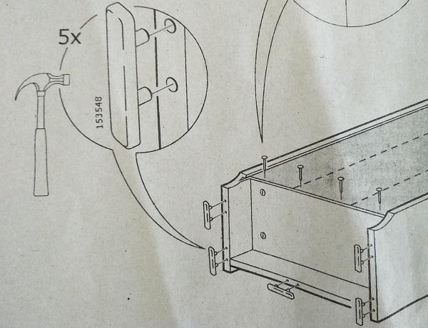 Ikea Item Product Number 153548 Abc Diamond