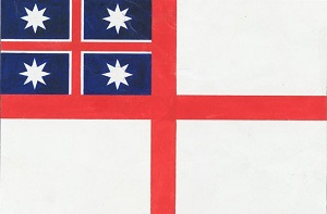 NZ United Tribes flag