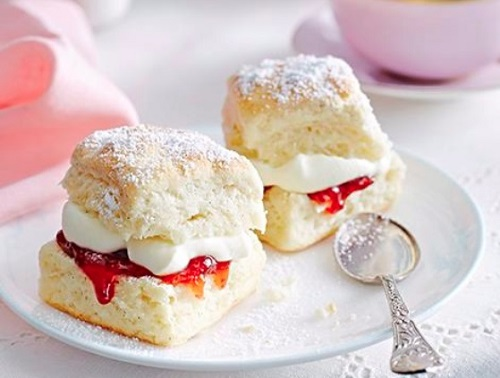 This is a Scone